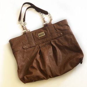 Oversized Kenneth Cole Reaction Purse